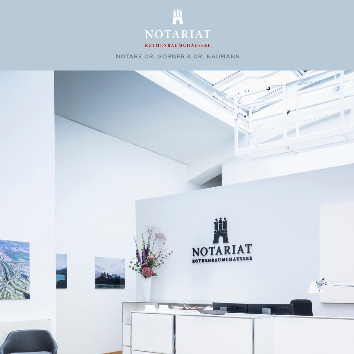 Stellenangebote / Jobs   Notare in Hamburg Rotherbaum